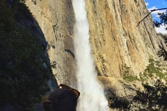 Upper Yosemite Fall 6