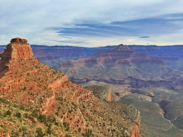 South Kaibab Trail 4