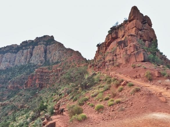 South Kaibab Trail 7
