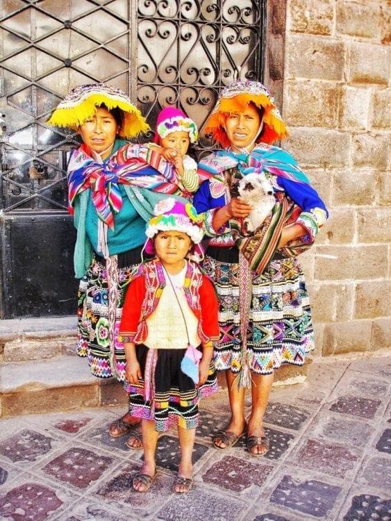 Cusco-Peru-The Hike