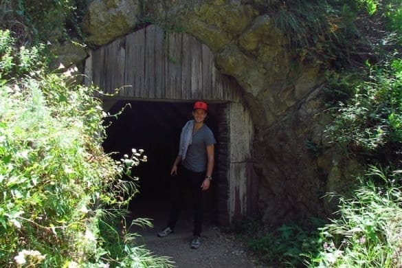 Partington Cove Trail-Big Sur-The Hike-2