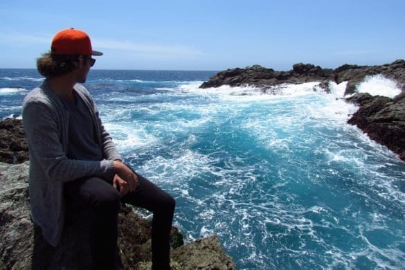 Partington Cove Trail-Big Sur-The Hike-6