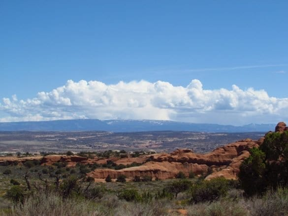 arches national park-the hike4