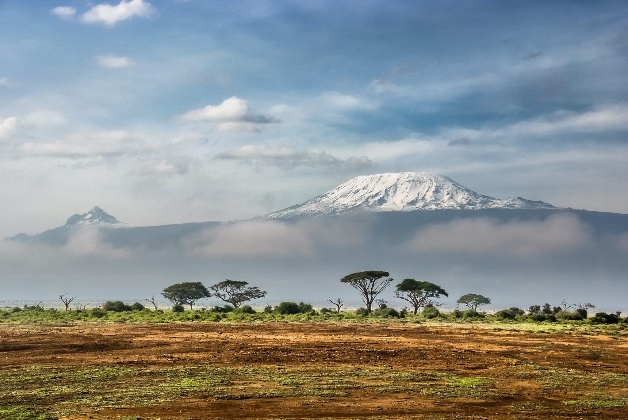 Kilimanjaro-Credits Sergey Pesterev-Unsplash