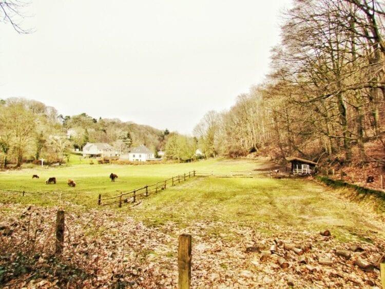 Heuvelachtige-hike-N70-The Hike
