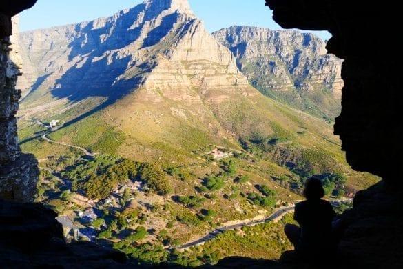 Kaapstad-Lions Head