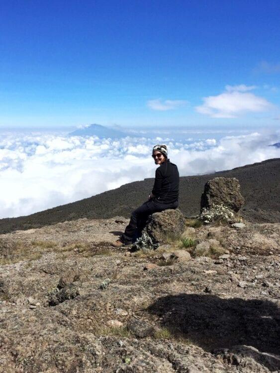 De Kilimanjaro