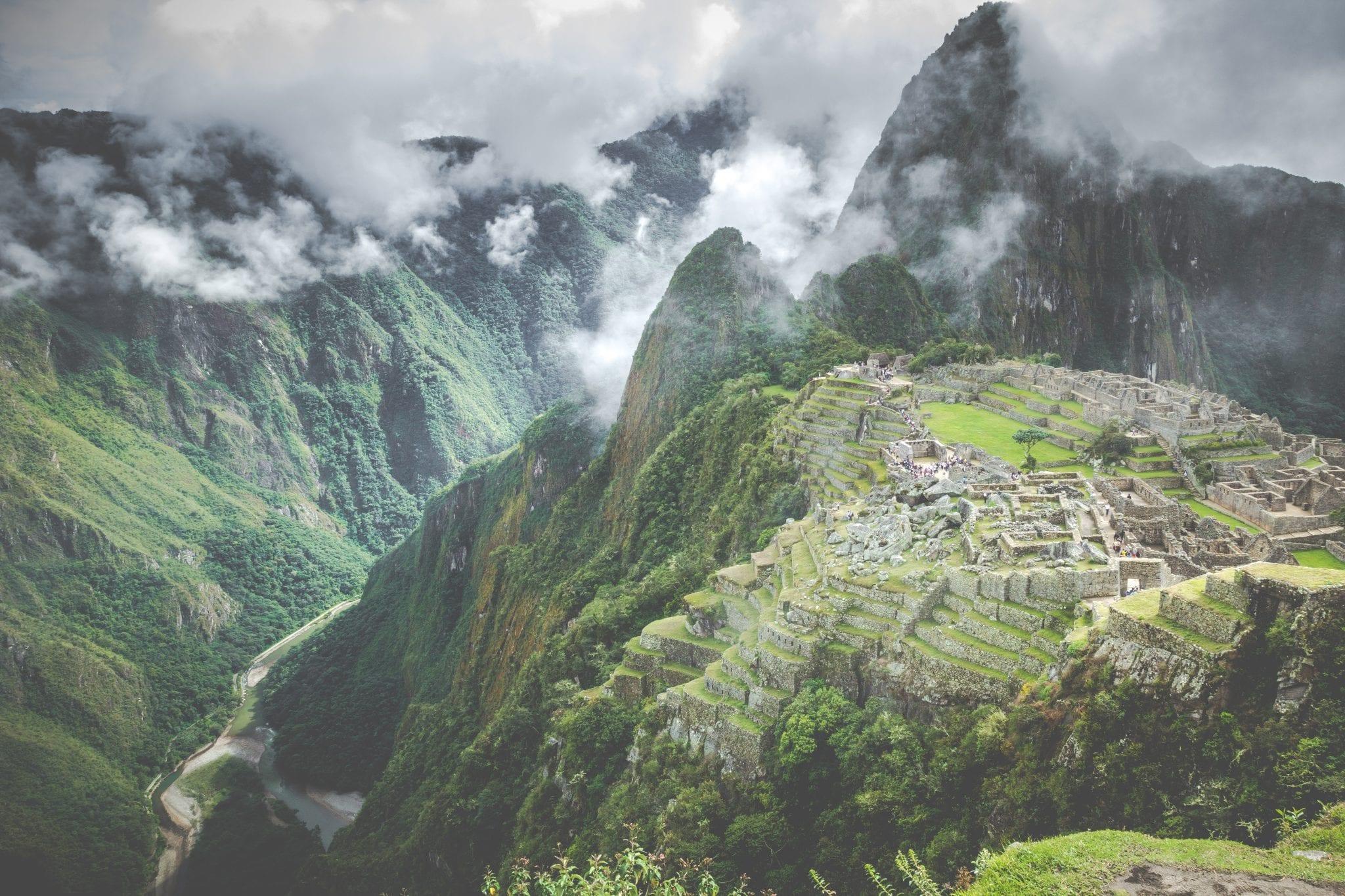 Inca Trail-The Hike-Credits Mariusz Prusaczyk