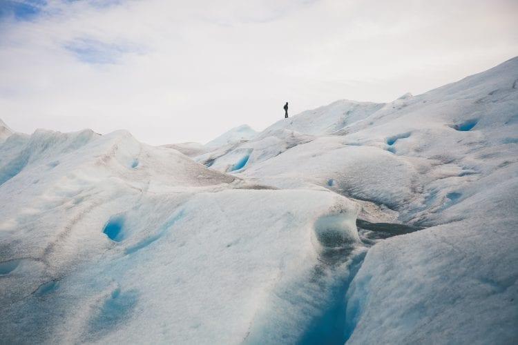 Los Glaciares-Patagonie-The Hike-Credits Margo Brodowicz