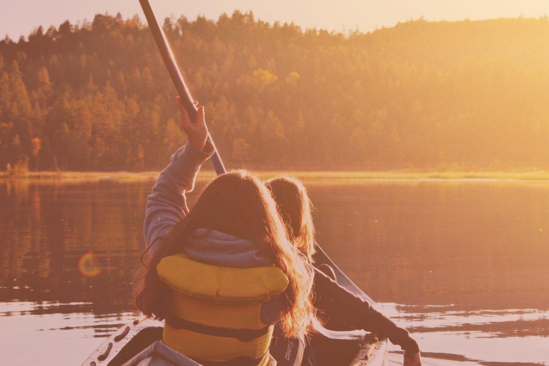 The Canoe Trip-The Hike-Mathias-Herheim