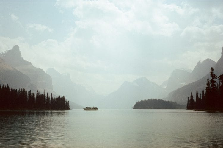 Jasper National Park-Alberta-Canada-Credits Annelaure Artaud