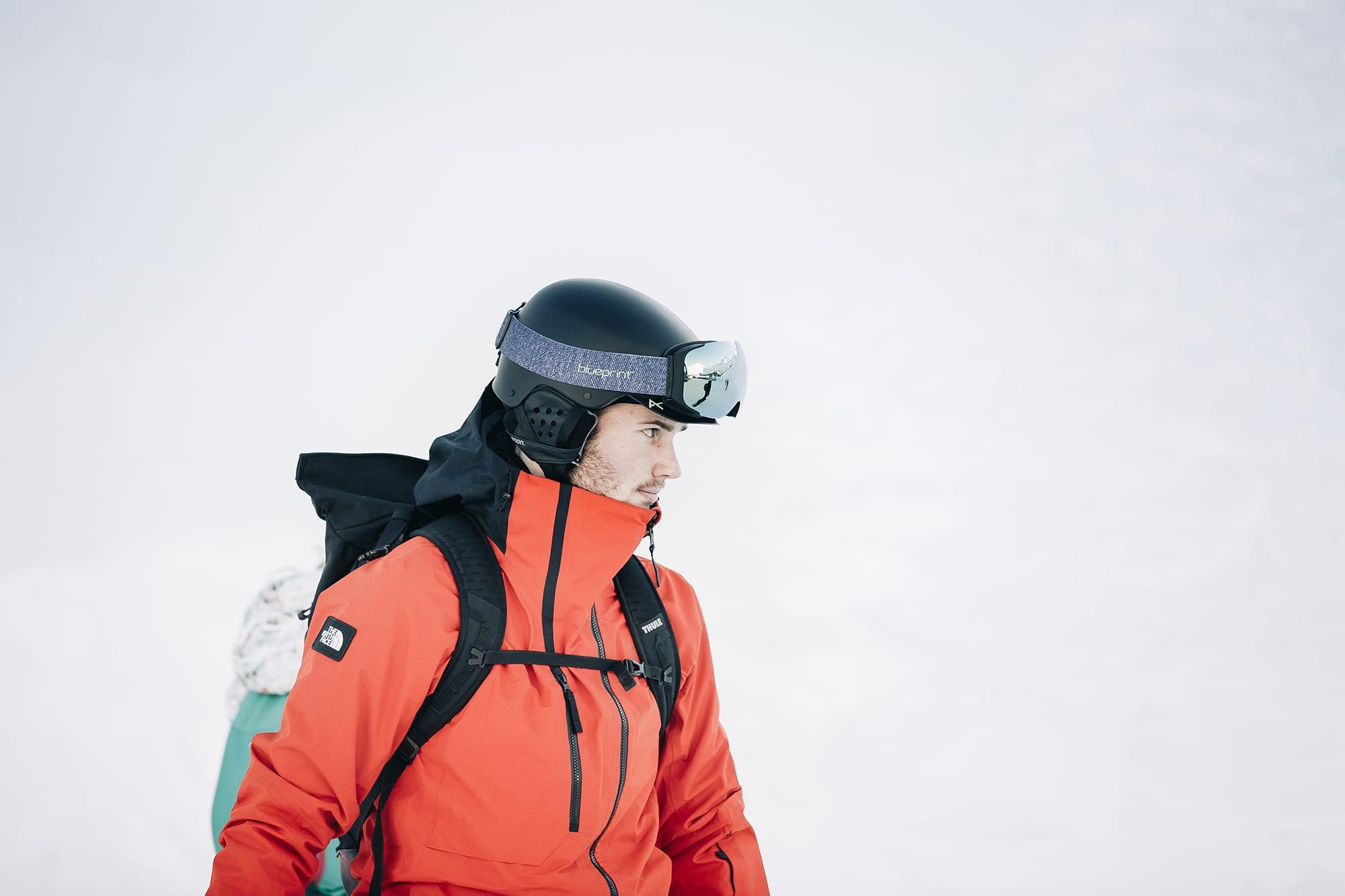 Ost-Tirol-Snowboarden