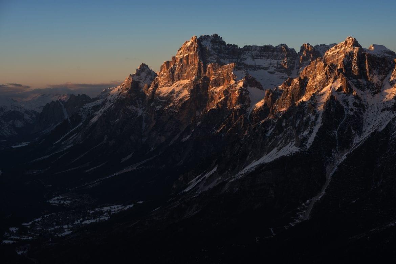 Dolomieten-The Hike-Credits federico-bottos