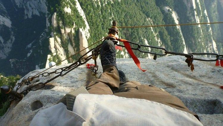 Hua-Shan-Hike-Trail-4