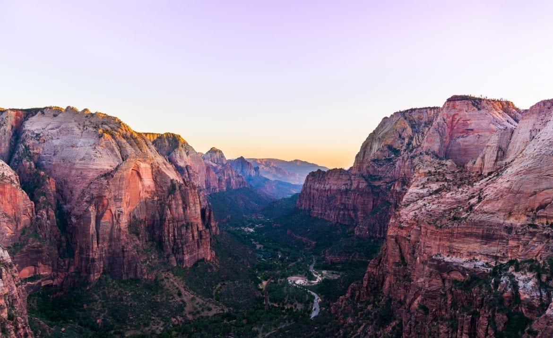 Angels Landing Zion-National Park Week-Credits Cody Saunders