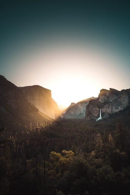 Yosemite-National Park Week-Credits Casey Horner