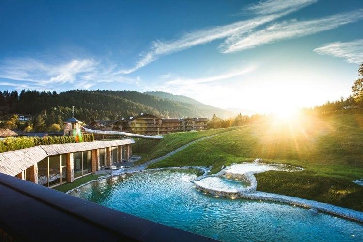 Luxueuze hotels-Stanglwirt