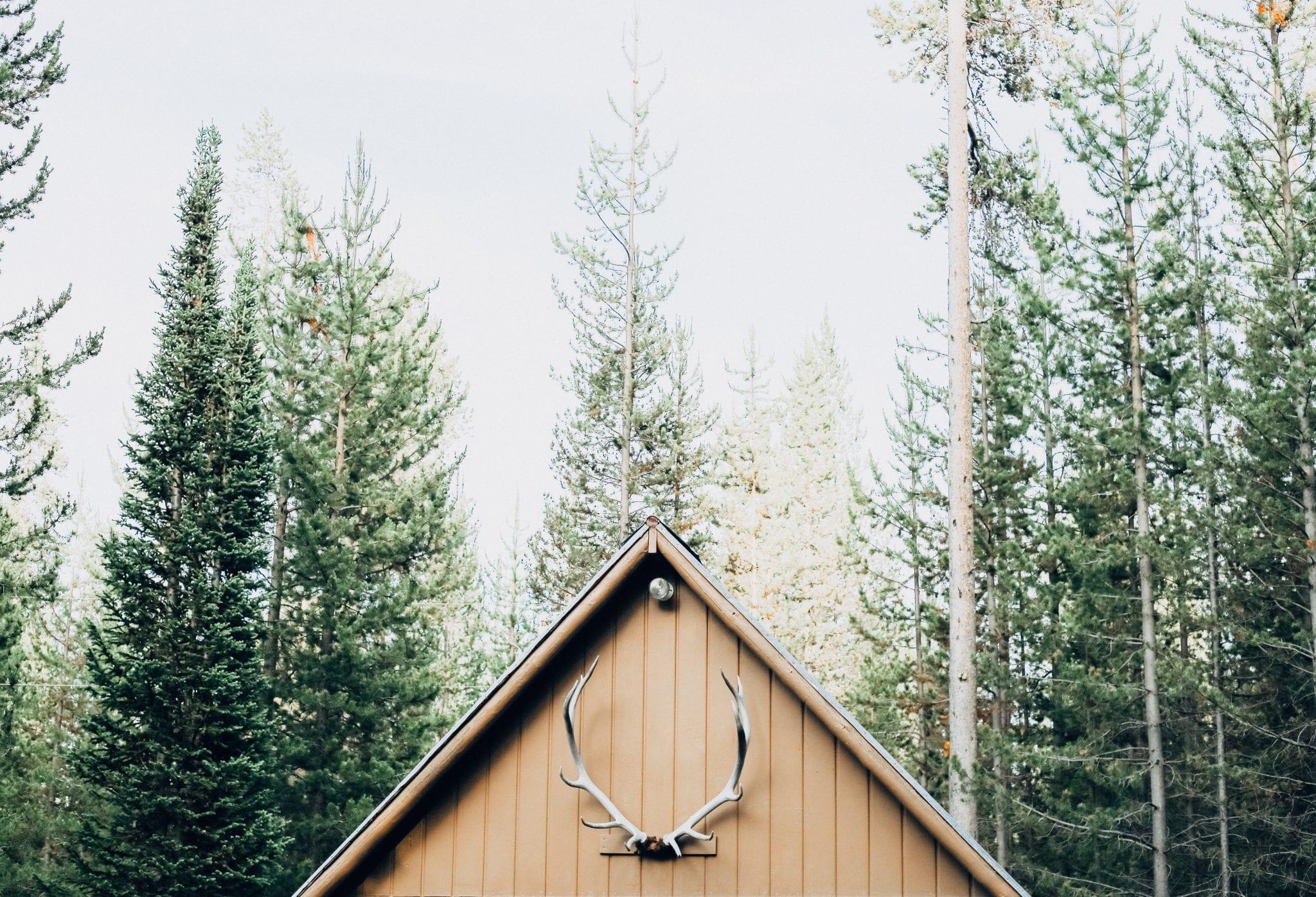 De huttentocht paklijst; wat heb je nodig? | The Hike