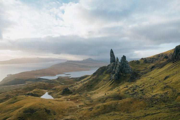 Old man of Storr-Isle of Skye-Credits Simon migaj