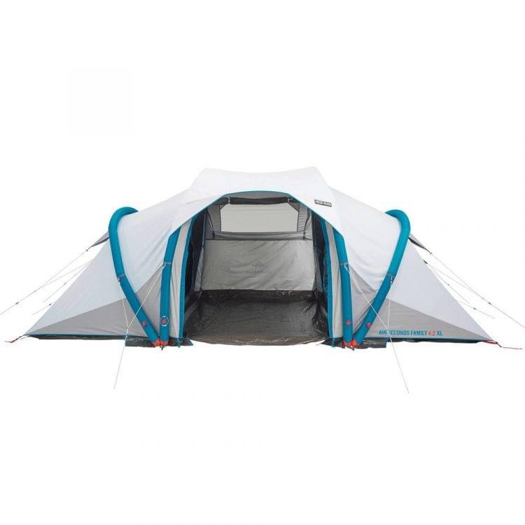 Tent-Opblaasbaar Quechua-The Hike