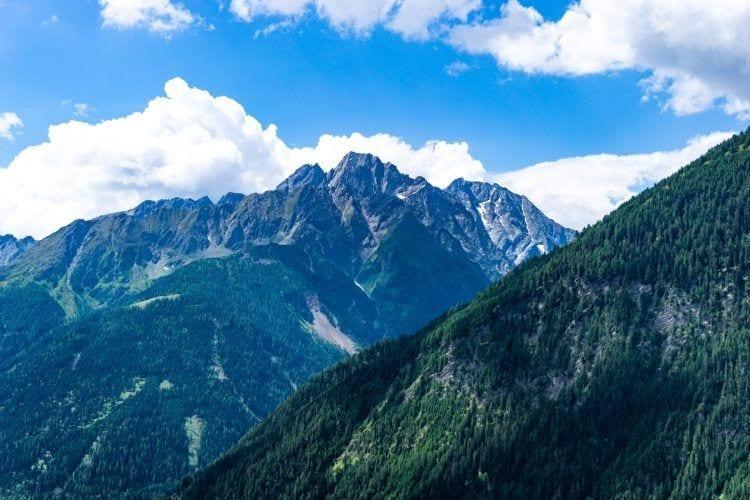 Alpe Adria Trail ST02