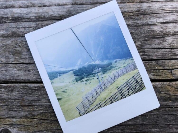 Naturgefahrentrail Heiligenblut - Schareck 3