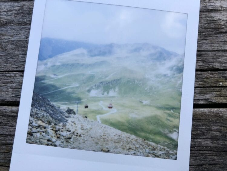 Naturgefahrentrail Heiligenblut - Schareck 4
