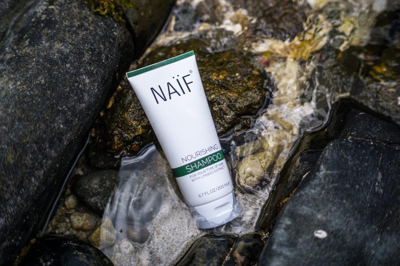 natuurlijke schoonheid-Naïf