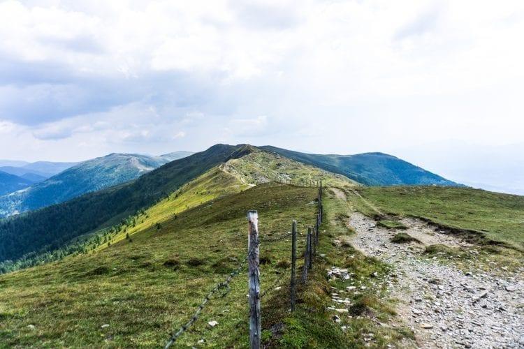 Alpe Adria Trail ST12