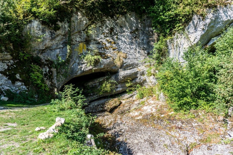 Parc des Bauges