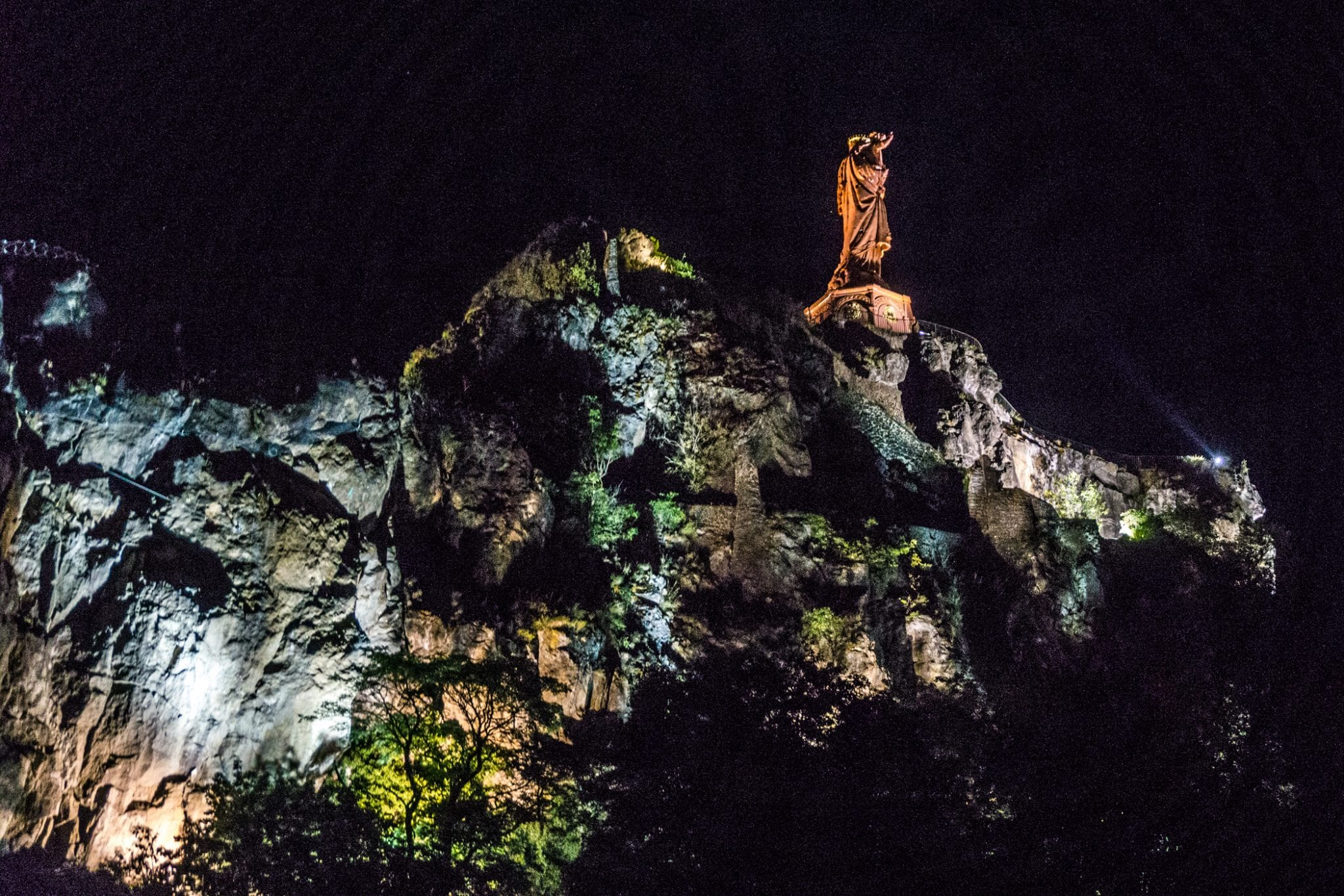 Saint Jacques de Compostelle