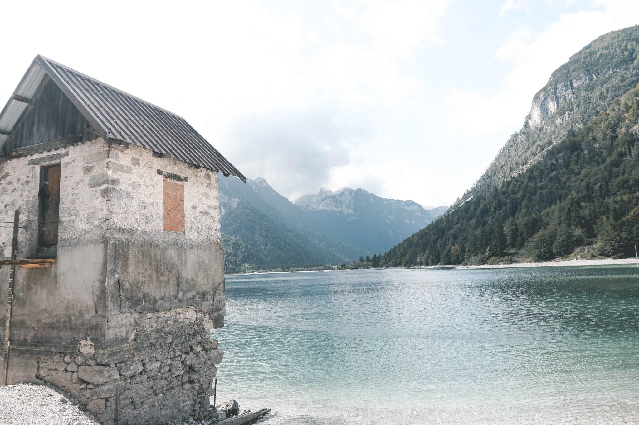 Mijn epische motorreis Balkan 2
