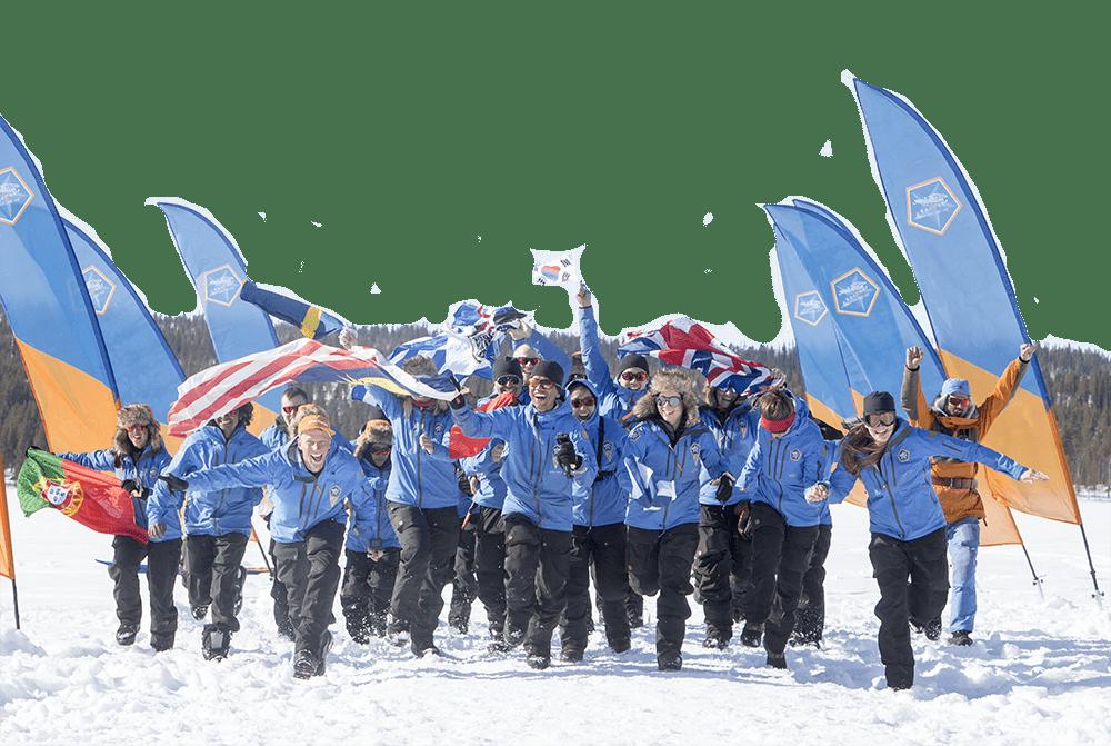Fjällräven Polar 2019