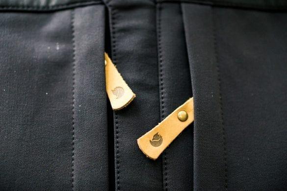 Fjällräven Keb Touring Jacket 3