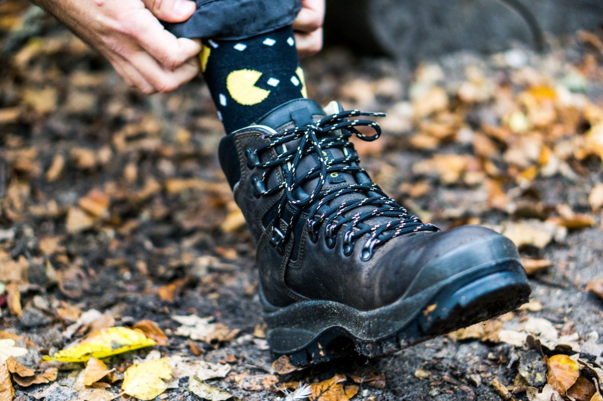 8bdd8fc1a3d Ontdek de wereld met Grisport schoenen | The Hike