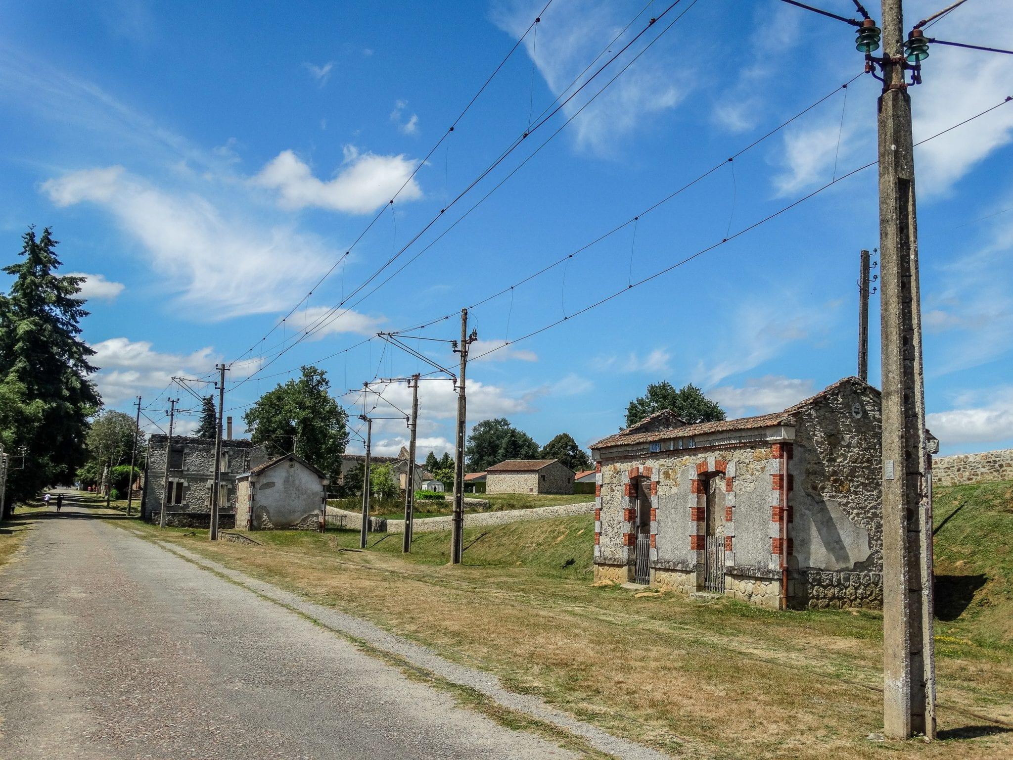 Oradour Sur Glane 4