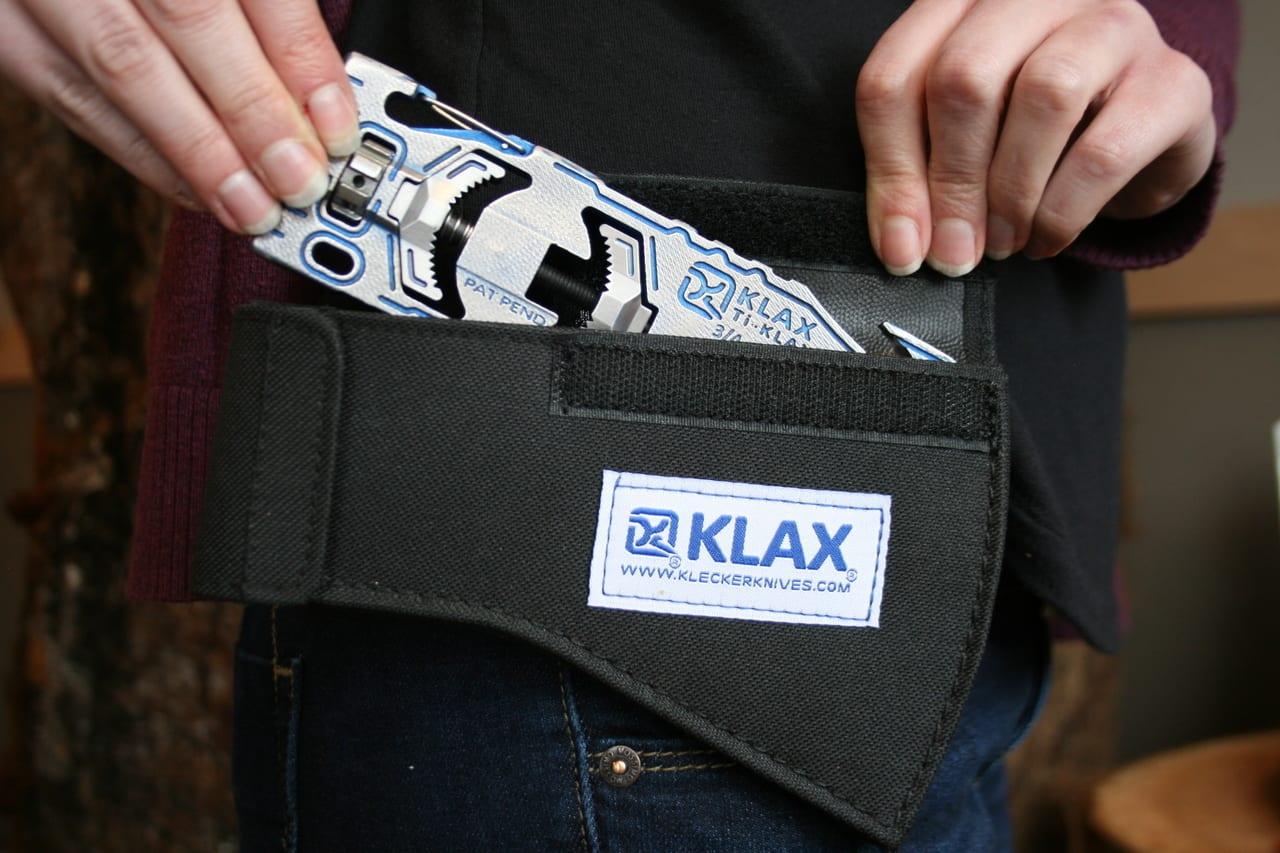 Klecker Ti-Klax 3