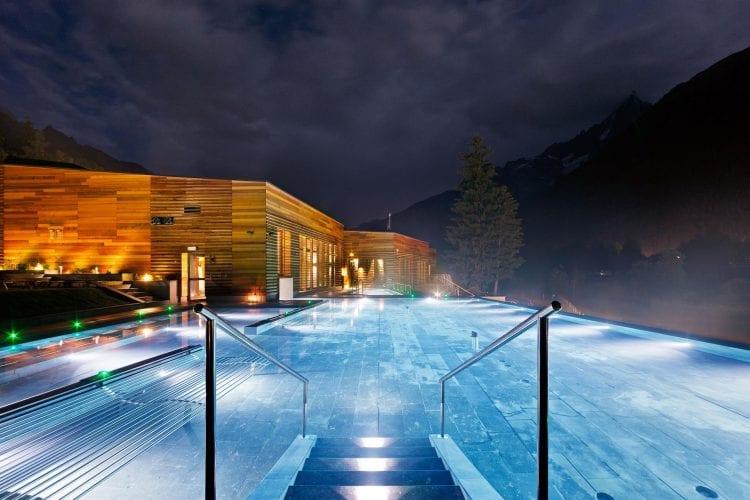 Avonturen in de Savoie Mont Blanc