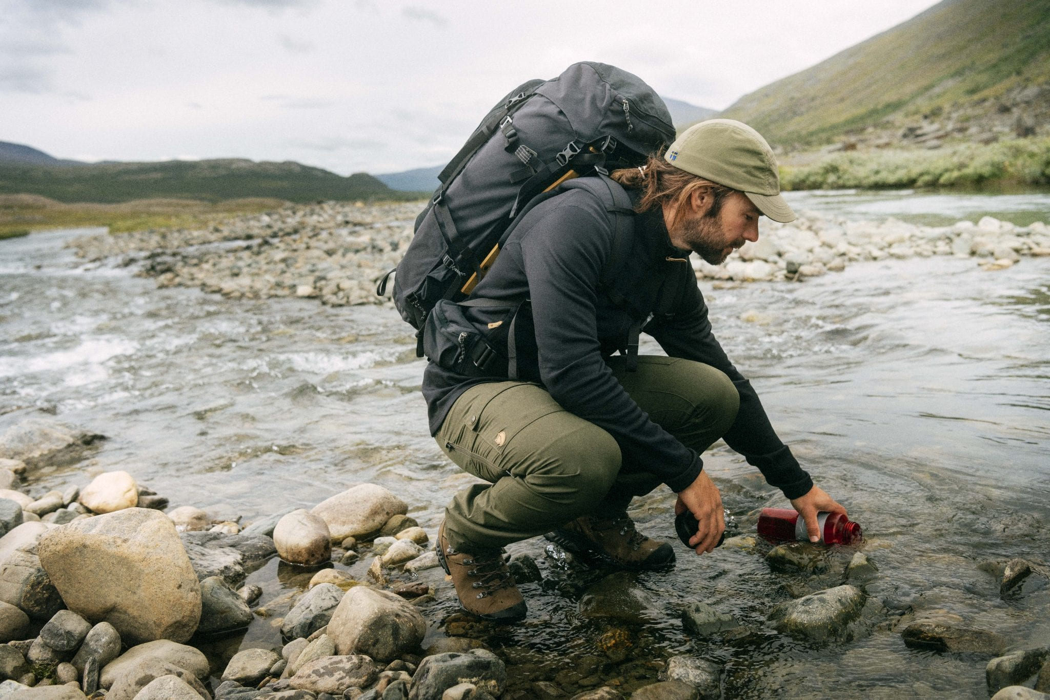 Fjällräven Onthult Keb Collectie Voor De Lentezomer 2019 The Hike