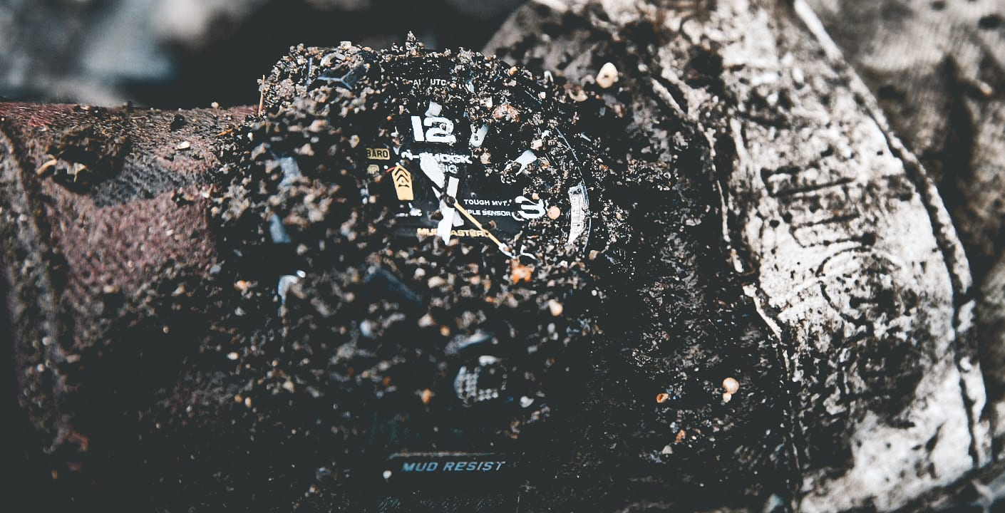 G-Shock Mudmaster GG-B100 Modder