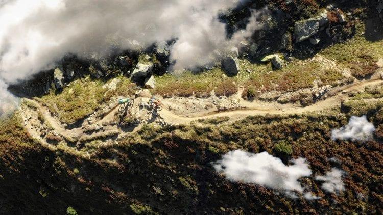 tips voor het mountainbiken