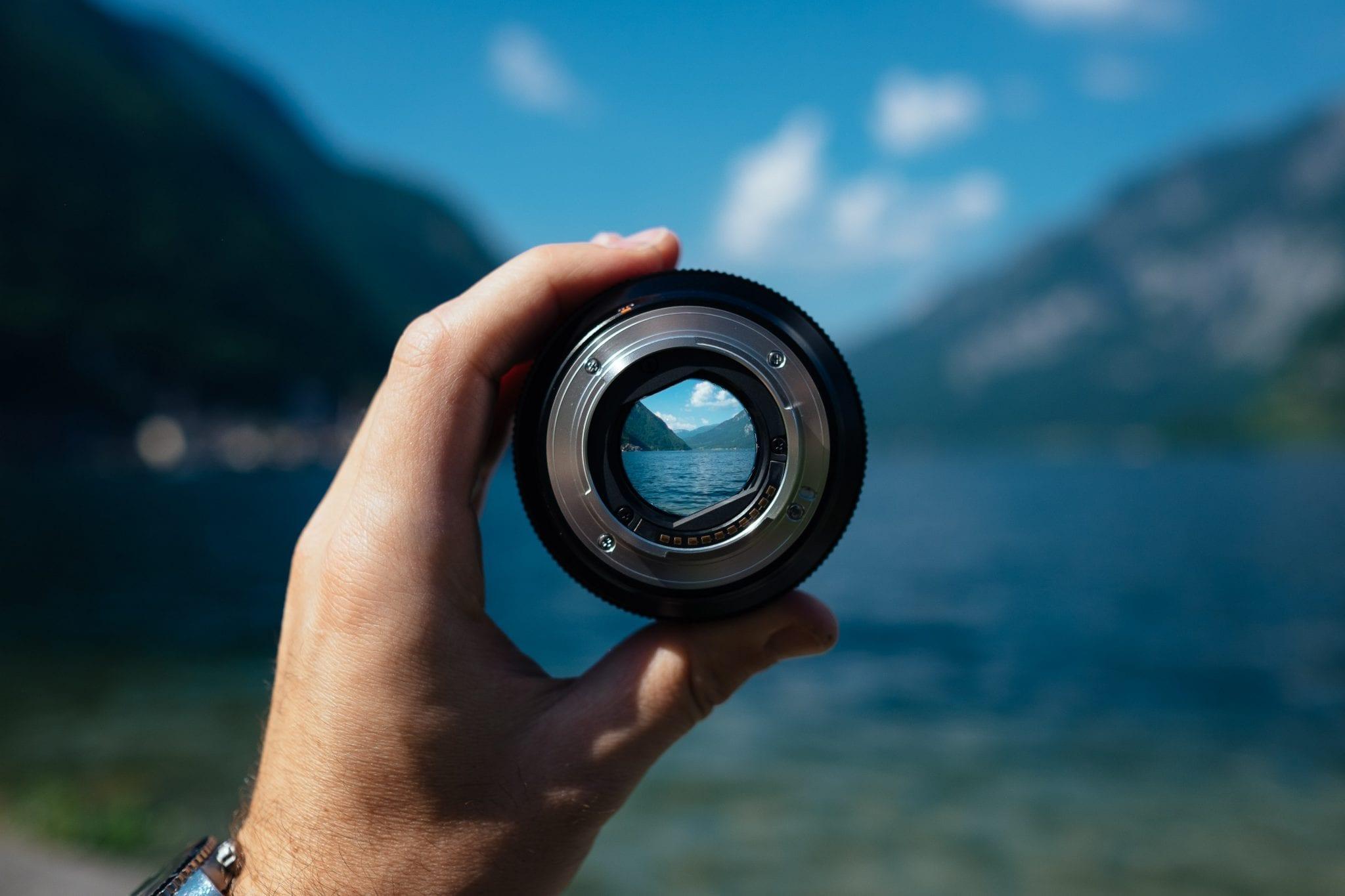 Tips voor betere foto's