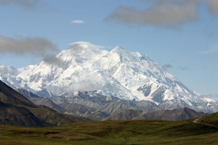 Denali - The Seven Summits