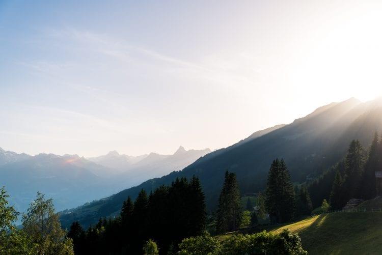 Vorarlberg Montafon