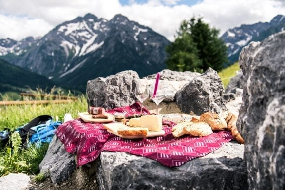 Vorarlberg Apero