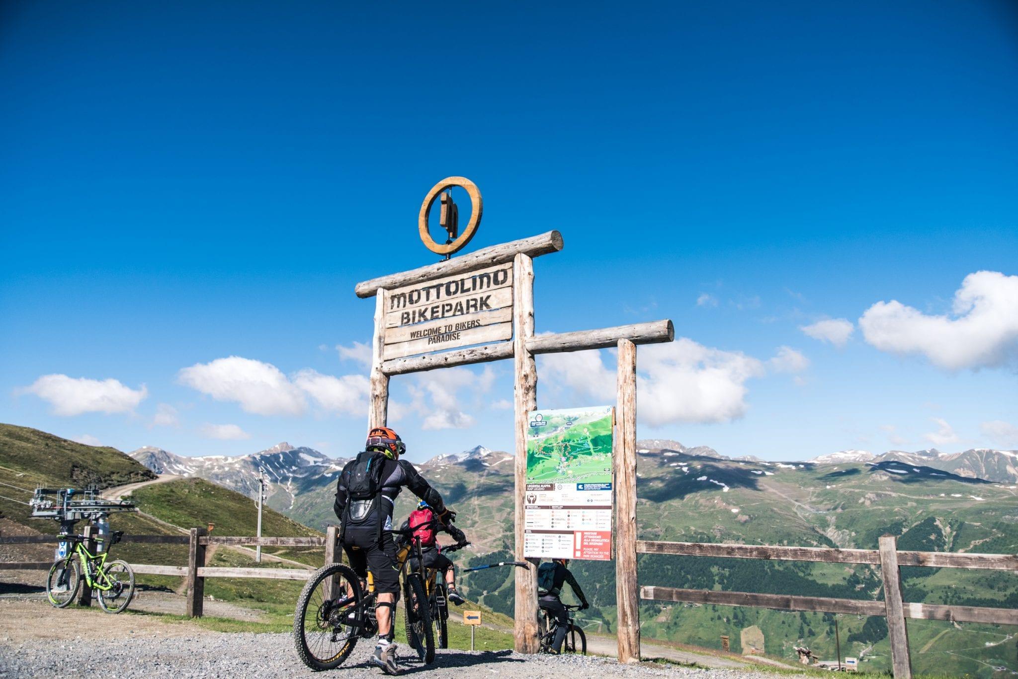 Mountainbiken-in-Livigno Mottolino