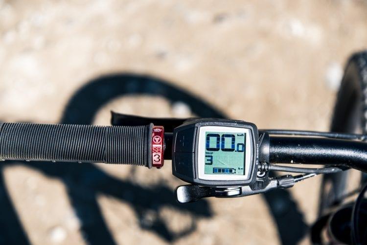 elektrische fiets onderhouden e-mtb