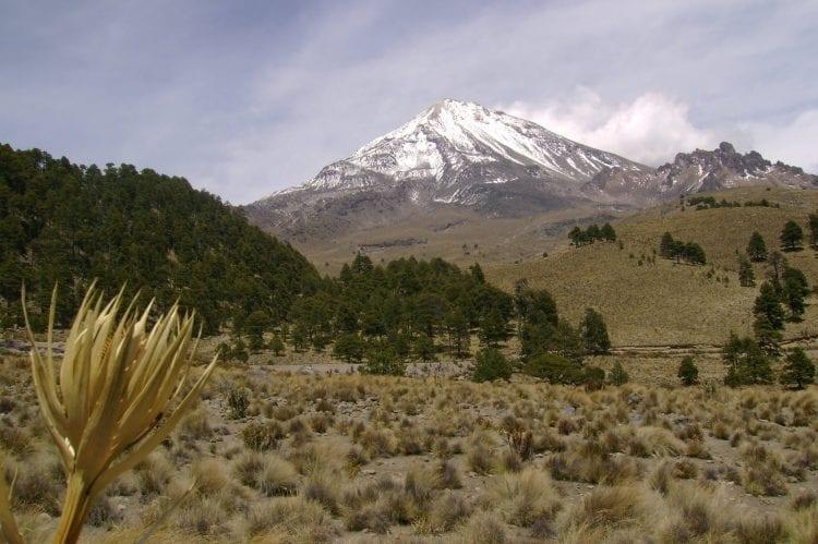 Pico del Orizaba