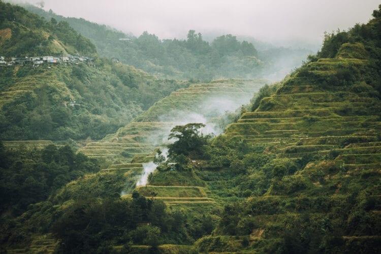 mooiste hikes in de Filipijnen