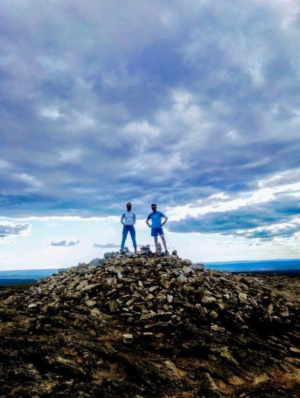 Mooiste hikes van Finland